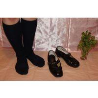moonstarのストラップ靴_040