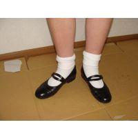 Marianne 040 ストラップ靴です