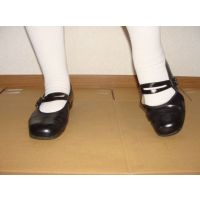 moonstarのストラップ靴_021
