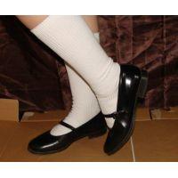 HARUTAのストラップ靴2_057 ストラップ靴