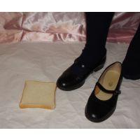 HARUTAのストラップ靴2_064 ストラップ靴