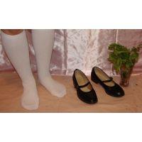 HARUTAのストラップ靴2_067 ストラップ靴