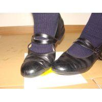 Marianne 039 ストラップ靴です