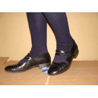 Marianne 075 ストラップ靴
