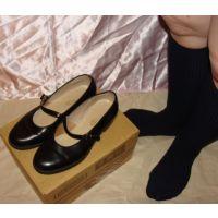 HARUTAのストラップ靴2_072 ストラップ靴