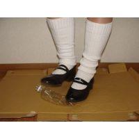 Marianne 048 ストラップ靴です