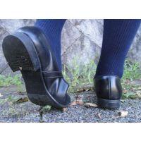 Marianne 024 ストラップ靴です