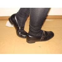 moonstarのストラップ靴_024