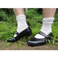 Marianne 025 ストラップ靴です