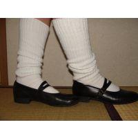 Marianne 036 ストラップ靴です