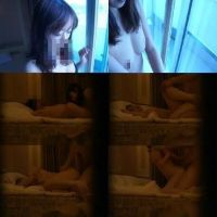 【寝取り】他人妻・結子さん・・・ホテルに響く喘ぎ声・・・