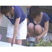 胸チラ〜動画〜Vol,22