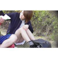 かわいい思春期パンチラ~動画~21