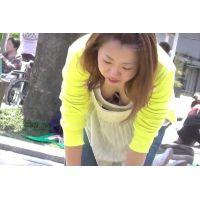 胸チラ〜動画〜Vol,27 若ママ達のゆるすぎる胸元