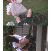 いわゆるミニスカの女の子〜動画〜12