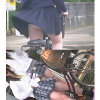 いわゆるミニスカの女の子〜動画〜6