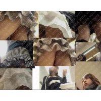 【動画】街撮り素人女性5