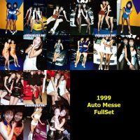 1999 オートメッセ jpg画像 Vol.1-3 フルセット