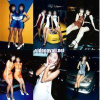 1999 オートメッセ vol.1 jpg画像 100枚セット