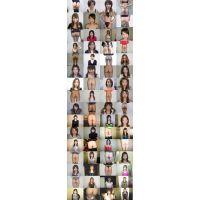エッチなお姉さんのAV・風俗面接素人女性画像1〜40セット