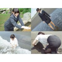 お水遊び&癒し4(セット)