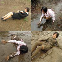 屋外泥んこMESSY4(DM9セット)