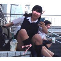 【HD】妄想vol.54「制服でリラックスしていると…39」