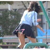【HD】妄想vol.55「制服でリラックスしていると…40」