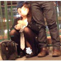 【HD】妄想vol.58「制服でリラックスしていると…43」