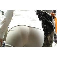 【再販】渾身のパンツライン動画SP-40-1(高画質カメラ仕様)
