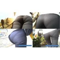 渾身のパンツライン動画SP-21(高画質カメラ仕様)