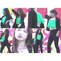 学祭ダンス�