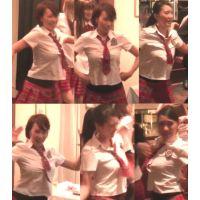 2次会余興ダンス�