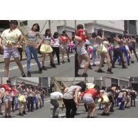 イベントダンス