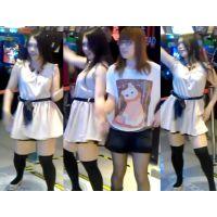ダンスダンス�
