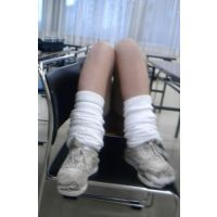 教室内・エロ写撮り合いっこ