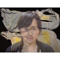【ピアノ講師】友人の優しい奥さんが履いてしっかりと汚したパンティー【おまけ動画付き】