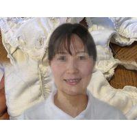 【看護師】夜勤明け婦長の匂い付き染みパン【おまけ動画付き】
