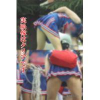 女子大生チアリーダー 演技SP Vol.2 【高画質aviファイル版】