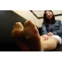 street legs&socks snaps写真集&動画 彩