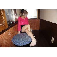 street legs&socks snaps写真集&動画 愛瑠