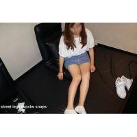 Street legs&socks snaps写真集&動画 汐里