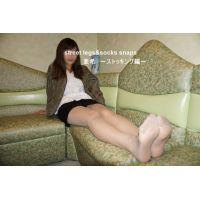 street legs&socks snaps写真集&動画 亜希 〜ストッキング編〜