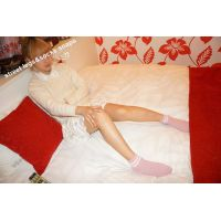 street legs&socks snaps写真集+動画 ミク