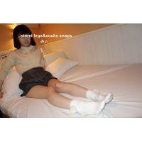 street legs&socks snaps写真集&動画 みぃ