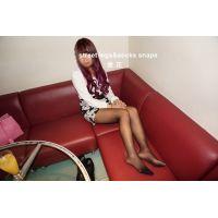 street legs&socks snaps写真集+動画 愛花