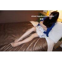 street legs&socks snaps写真集+動画 望結