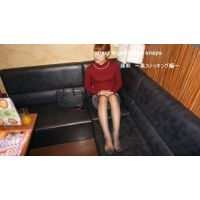 street legs&socks snaps写真集+動画 瑛莉 〜黒ストッキング編〜