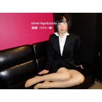 street legs&socks snaps写真集&動画 桃香