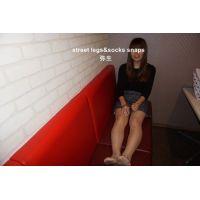 street legs&socks snaps写真集&動画 弥生